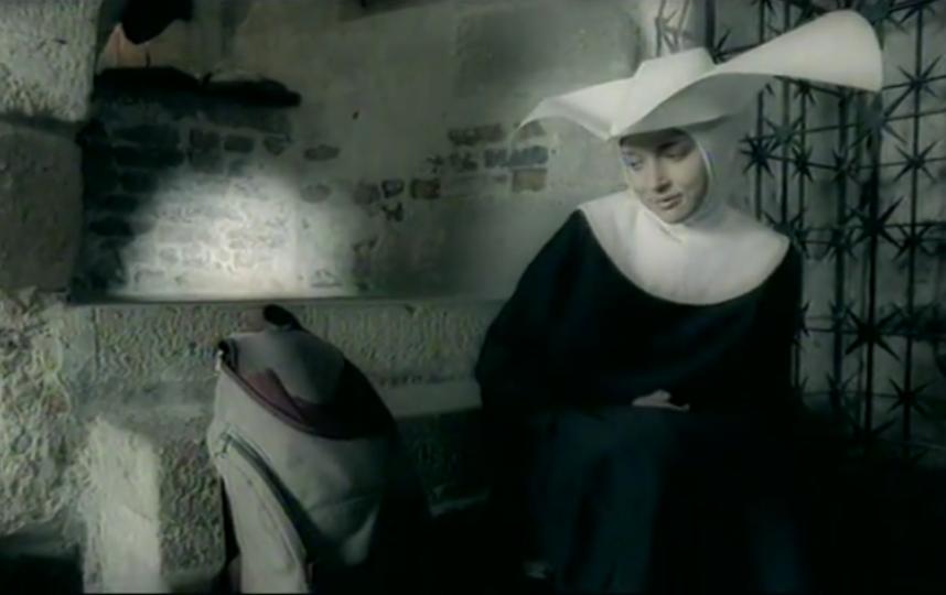 Алсу в юности. Фото Скриншот Youtube