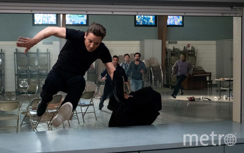Кадр из фильма. Фото Warner Bros