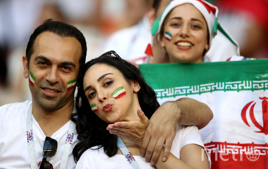 Чемпионат мира по футболу в России проходит с 14 июня по 15 июля 2018 года. Фото Getty