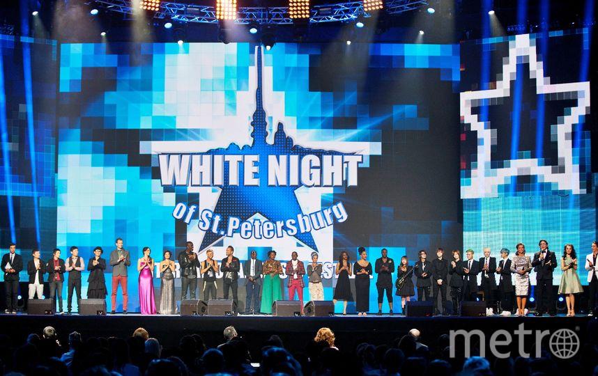 """""""Белые ночи Санкт-Петербурга"""". Фото предоставлены организаторами"""