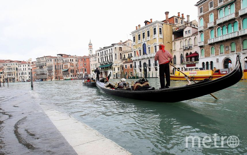 Венеция. Фото Getty