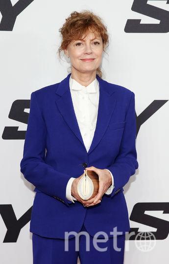 Американская актриса Сьюзан Сарандон. Фото Getty