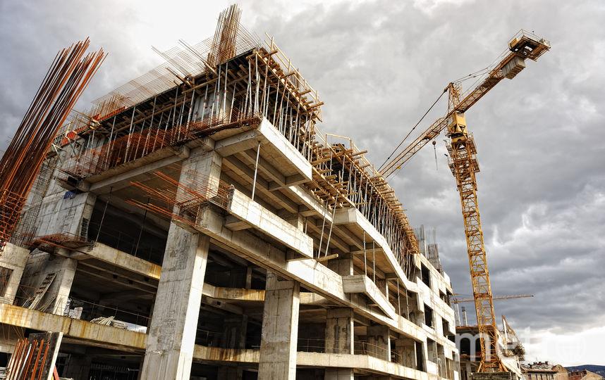 Рынок недвижимости замер в тревожном ожидании. Фото Depositphotos
