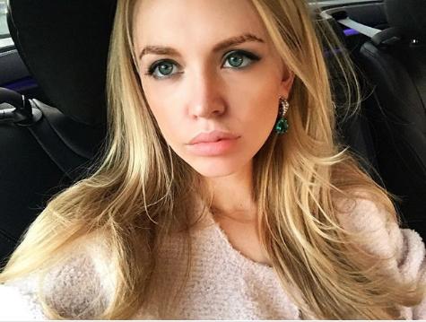 Милана Тюльпанова. Фото www.instagram.com/milana_kerzhakova
