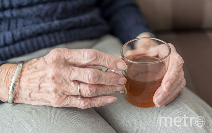 Возраст старейших жителей страны проверялся по документам из государственных архивов. Фото Pixabay