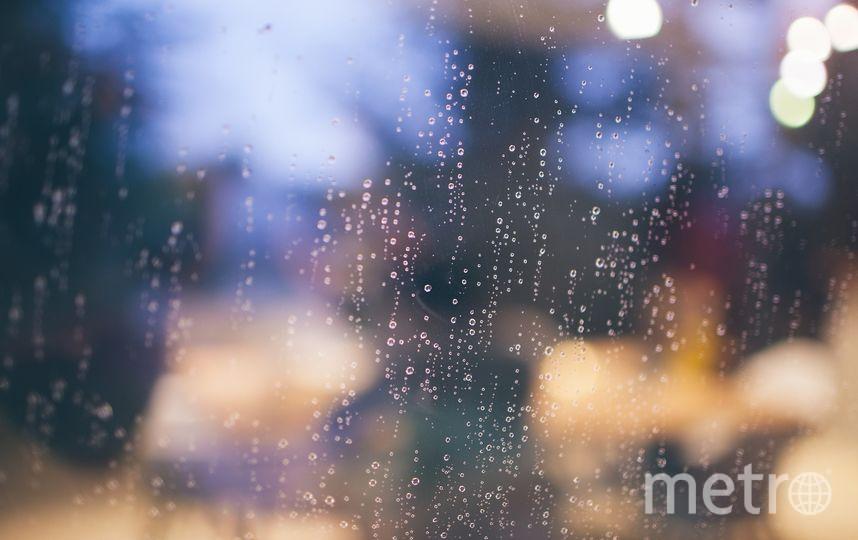 В Пермском крае жителей обязали платить за дождевую воду. Фото Pixabay.com