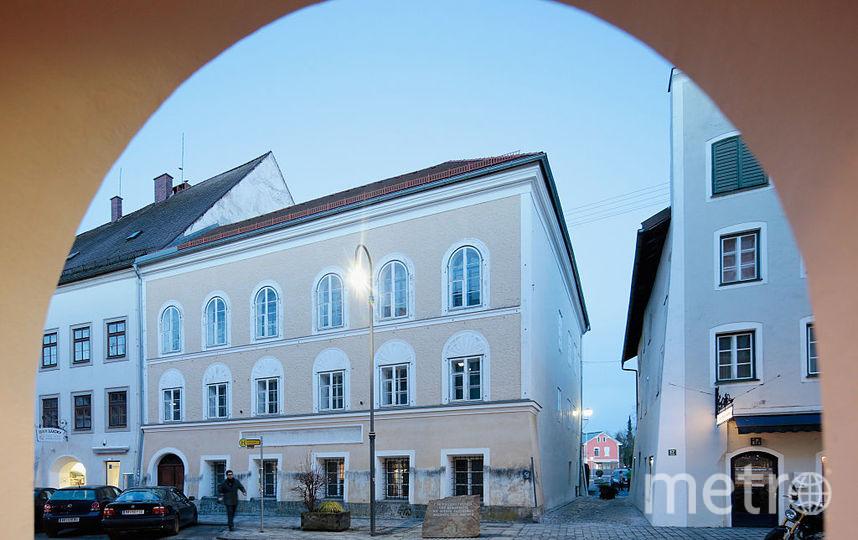 В Австрии разрешили регистрацию третьего пола в ЗАГСе. Фото Getty