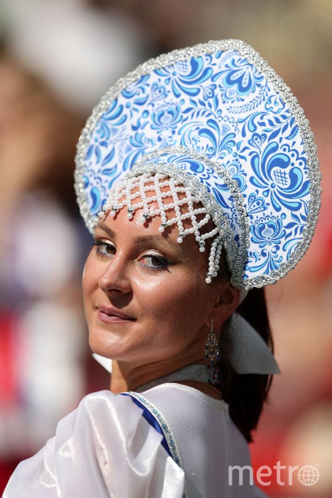 """""""Мы просто орали!"""": самые отчаянные эмоции за матч Россия - Испания. Фото Getty"""