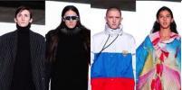 Любимый дизайнер Ренаты Литвиновой удивил на Неделе высокой моды в Париже: фото