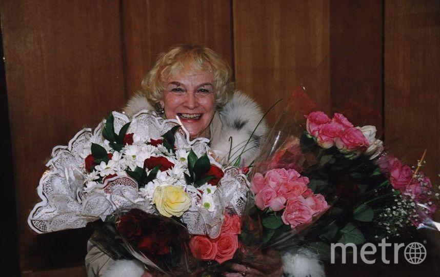 Татьяна Пилецкая.