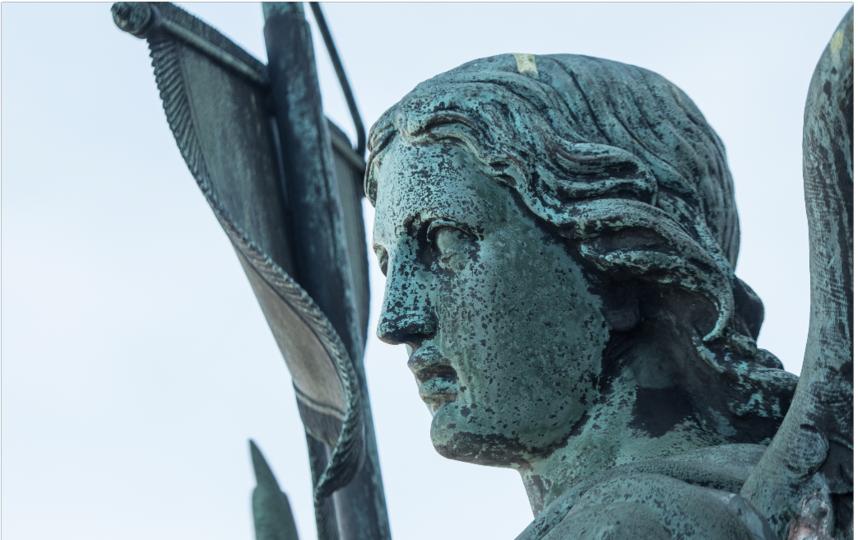 """Исаакиевский собор. Фото Святослав Акимов, """"Metro"""""""