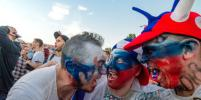 Россия – Испания: это было громко