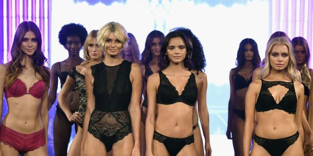 Lascana - Show - Berlin Fashion Week Spring/Summer.