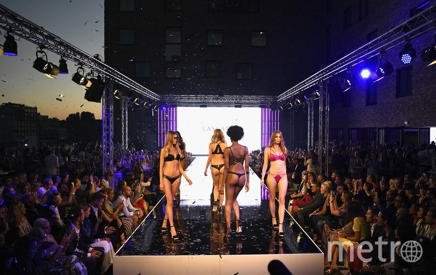 Lascana - Show - Berlin Fashion Week Spring/Summer. Фото Getty