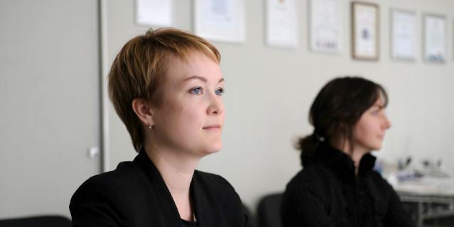 Мария Филиппова, менеджер по связям с общественностью и государственными органами компании