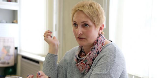 Ольга Владимирова, директор по качеству ООО