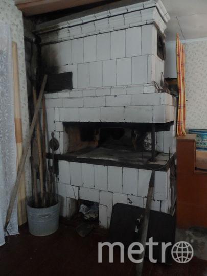 """Внутреннее убранство дома. Фото Наталья Сидоровская, """"Metro"""""""