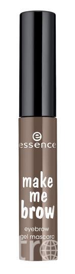 "Тушь Essence ""Make me brow"". Фото предоставлено пресс-службой бренда, ""Metro"""
