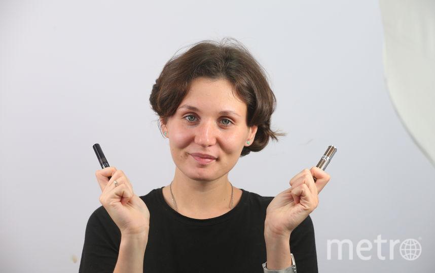 Репортёр Metro опробовала на себе 10 разных средств. Фото Василий Кузьмичёнок