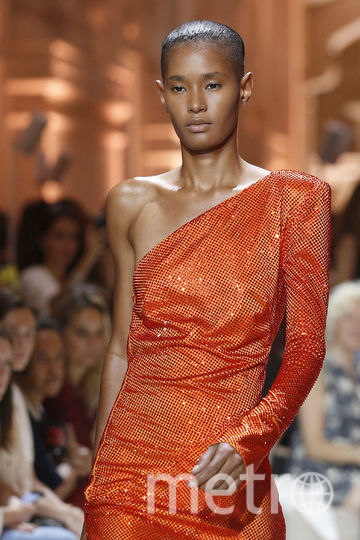 Alexandre Vauthier. Фото Getty