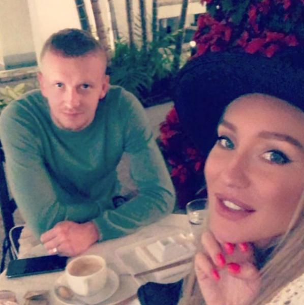 Игорь и Екатерина Смольниковы. Фото Скриншот Instagram: ekaterina_smolnikova_official