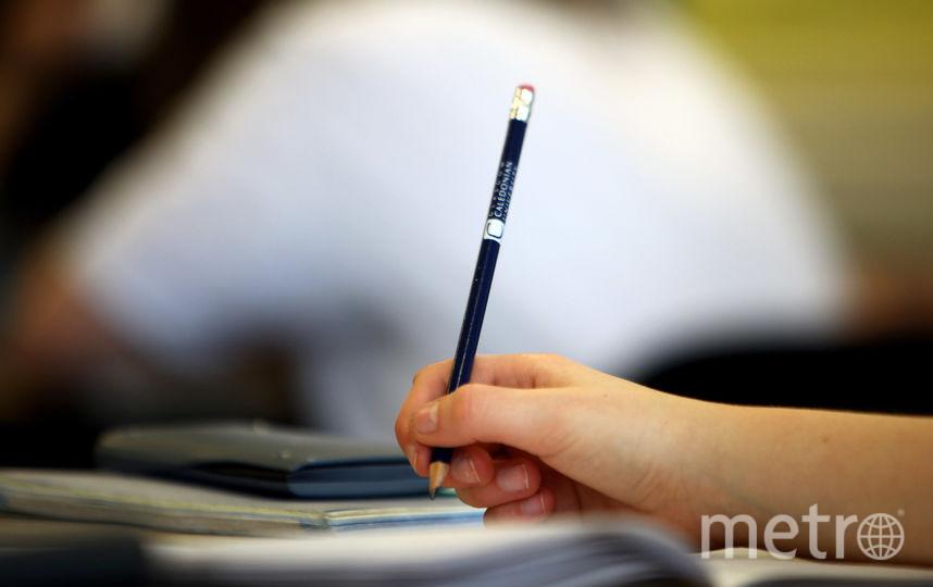 В сентябре 2017 года в Украине вступил в силу закон об образовании, значительно ограничивающий возможность для нацменьшинств обучаться на родных языках. Фото Getty