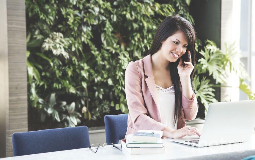 У женщин, работающих от 45 ч в неделю и более, риск развития диабета повышался на 63% по сравнению с теми, кто работал от 35 до 40 ч. Фото Pixabay