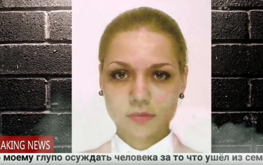 Ксения Кутюхина. Фото Скриншот Youtube