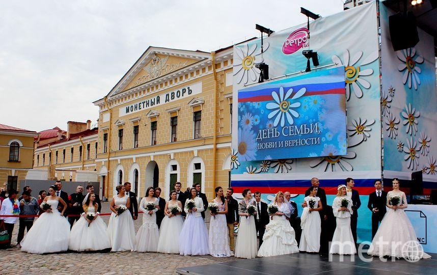 Праздник в Петропавловской крепости. Фото пресс-службы ГМИ СПб