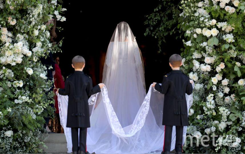 Как стать невестой? Фото Getty
