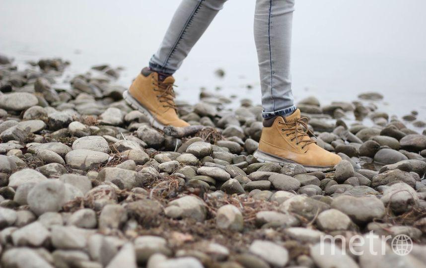 Не менее 10 тысяч шагов в день рекомендуется делать тем, кто следит за своим здоровьем. Фото Pixabay