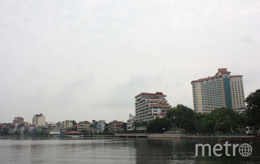 """Минь и Линь живут в столице Вьетнама, Ханое. Фото Алина Данг, """"Metro"""""""