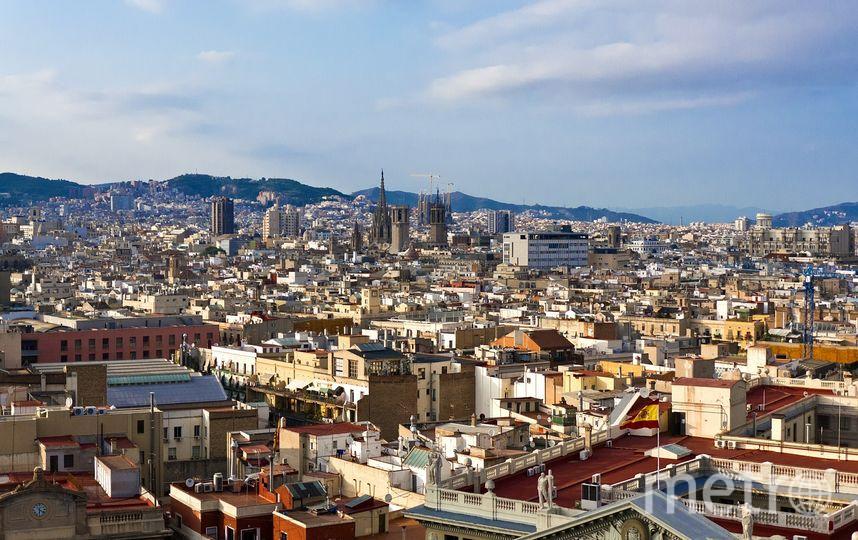 Рене и Анэта живут в Барселоне. Фото Pixabay