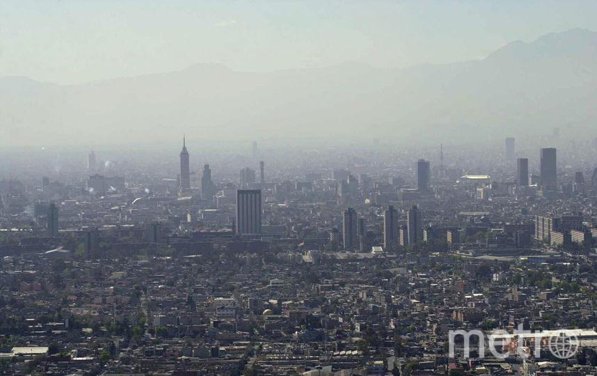 Хорхе и Мария живут в Мехико. Фото Getty