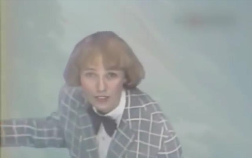 Жанна Агузарова в молодости и сейчас. Фото Скриншот Youtube