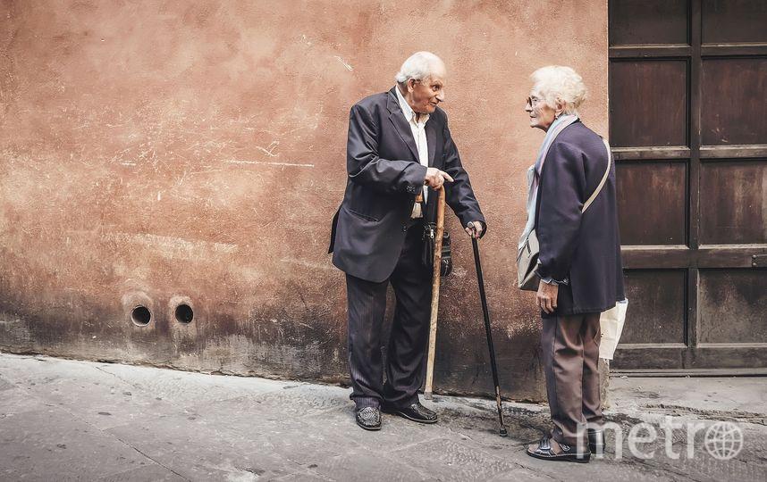 Врач уверена, что долголетие на 80% обусловлено правильным образом жизни и лишь на 20% - генетикой. Фото Pixabay