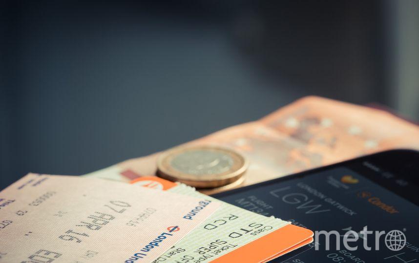 Экономнее бронировать билеты с помощью веб-версии сайта авиакомпании. Фото Pixabay