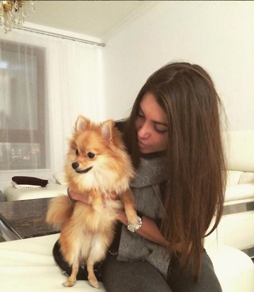 Мара Багдасарян. Фото Скриншот Instagram: 049mara