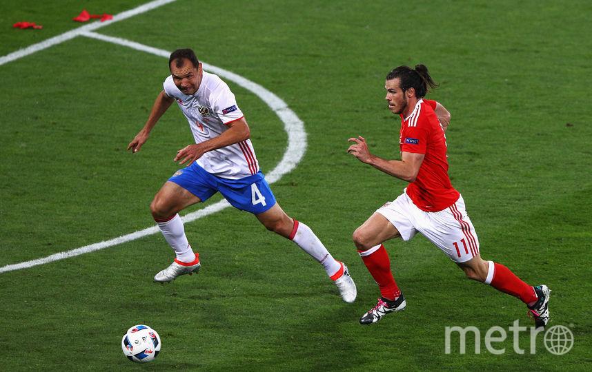 Евро-2016, 20 июня, 2016. Фото Getty