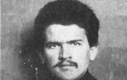 Петр Ермаков.