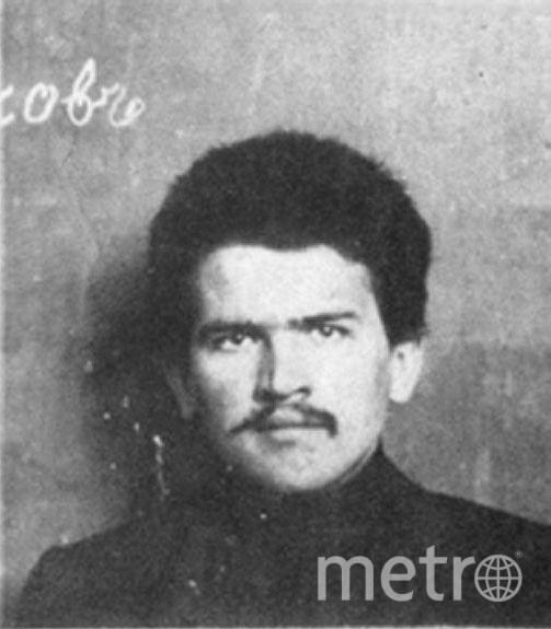 """Петр Ермаков. Фото Алена Бобрович, """"Metro"""""""