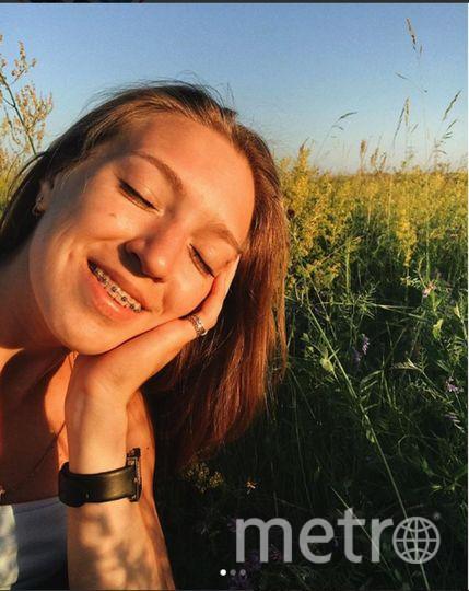 Анастасия Груздева снова взбудоражила Сеть. Фото https://www.instagram.com/anastasiagav/