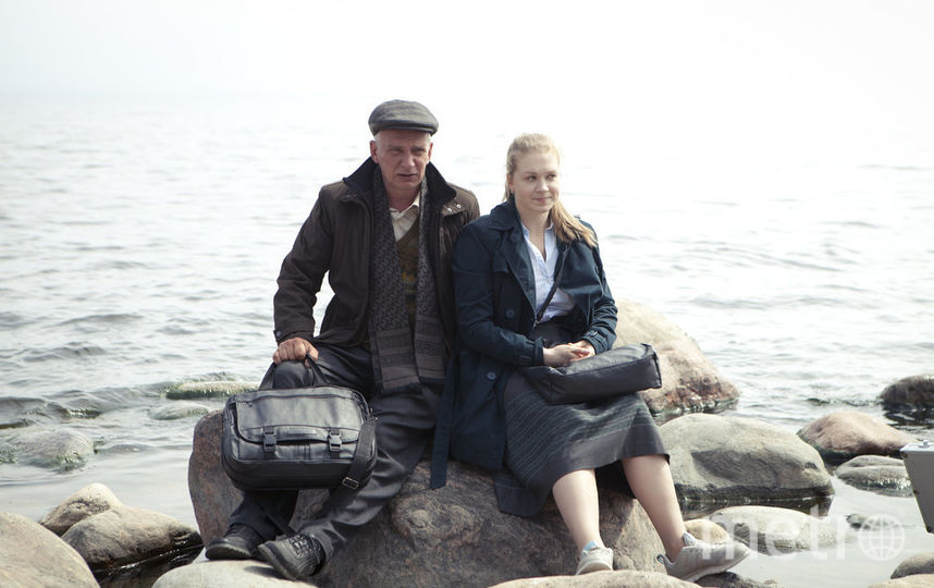 Дмитрий Поднозов и Екатерина Колпакова. Фото «Марс медиа»