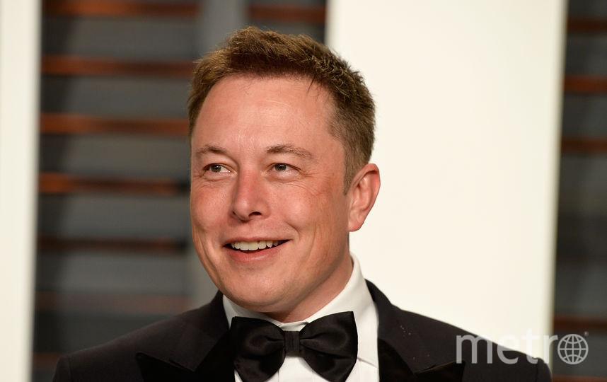 Изобретать Илон Маск. Фото Getty