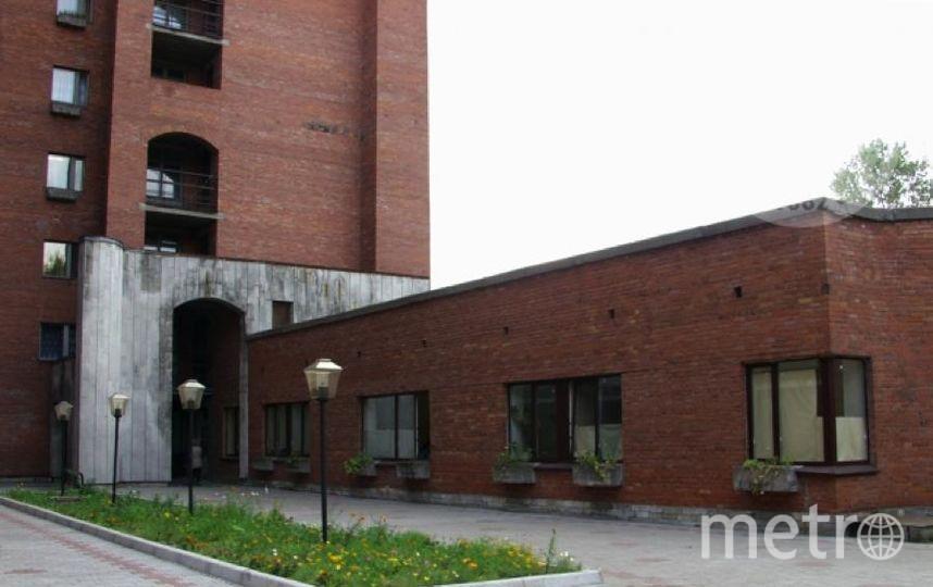 Фото Боткинской больницы. Фото http://botkinhosp.org