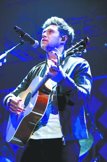 Niall Horan. Фото Getty