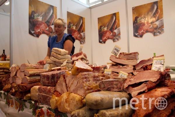 В целом иностранцы положительно отзываются о русских блюдах и русской еде. Фото Василий Кузьмичёнок
