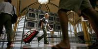 Исследование показало основные недостатки российских аэропортов