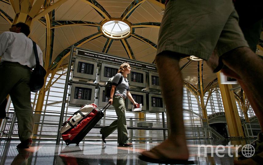 Наибольшее недовольство пассажиров, вылетающих из российских аэропортов, вызвали высокие цены в кафе, ресторанах и магазинах. Фото Getty