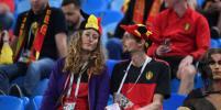 Франция вышла в финал, Бельгия проиграла: самые яркие фото